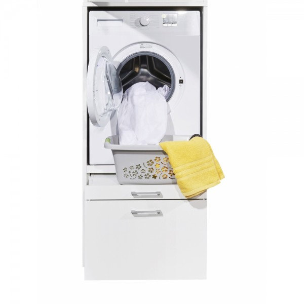 Putzschrank Waschmaschine Trockner Mehrz #17131