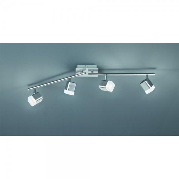 R82154107 ROUBAIX 4x4 W LED Deckenleucht #12185