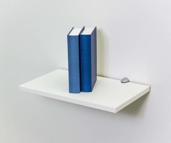 EVA Weiss ca. 40 x 1,9 x 24 cm Haengereg #3686