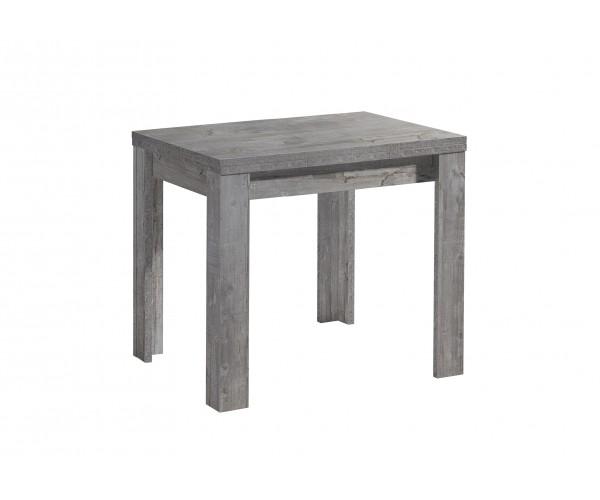 0590/ 80 x 60 Zip beton grau Optik Esszi #8756