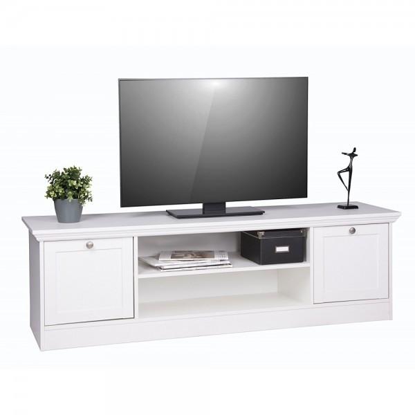 001910 Landwood 17 Tv Board Hifi Kommode Stauraumkommode