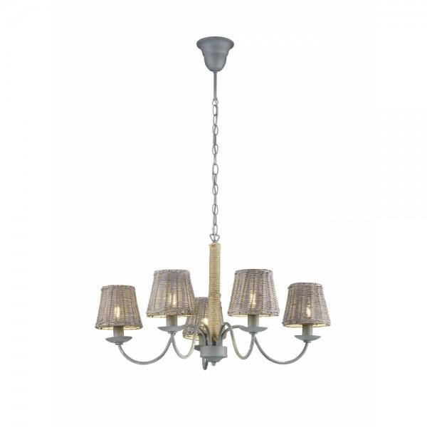 Kronleuchter Deckenleuchte Deckenlampe R #14819