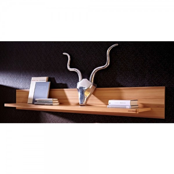 1205ff41 inkana wandboard kernbuche teilmassiv h ngeregal wandregal ca 180 cm breit. Black Bedroom Furniture Sets. Home Design Ideas