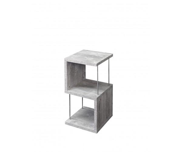 Sticks 3/33 Beton Raumteiler Regal Staur #6439