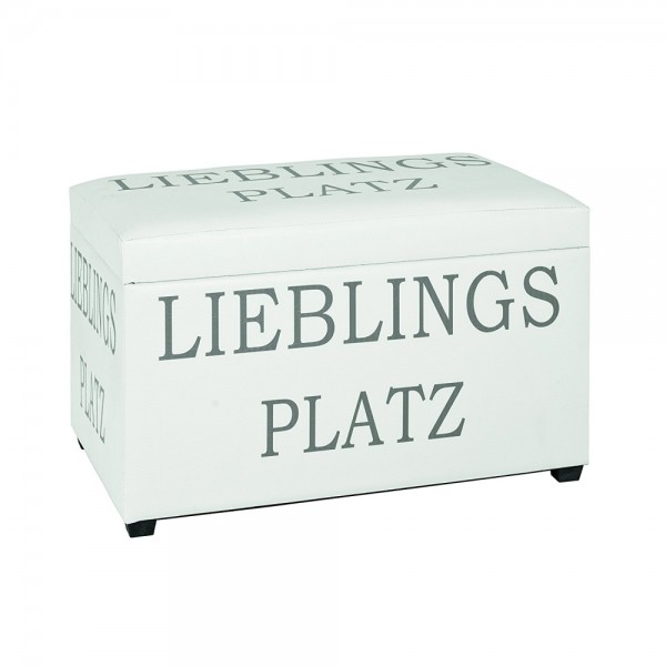 30959 Lieblings Platz Sitzhocker Sitztru #12684