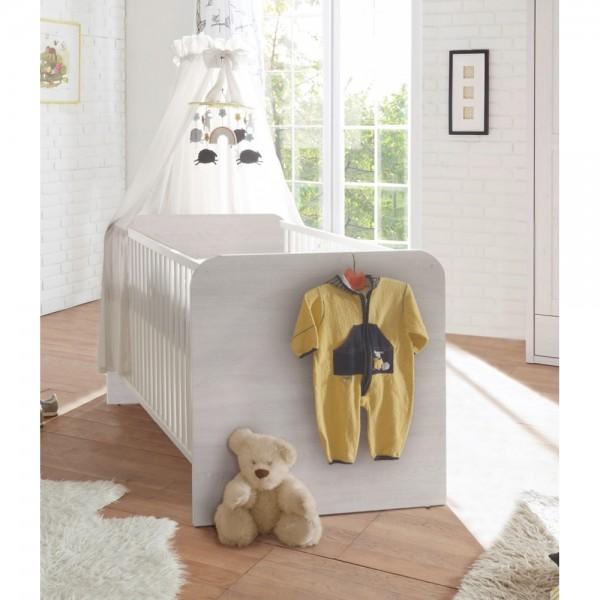Babybett Bett Jugendbett Kinderbett Pini #11024