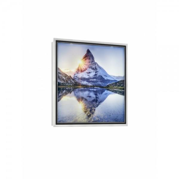 R22140301 Bild Wandbild beleuchtet Mount #16255