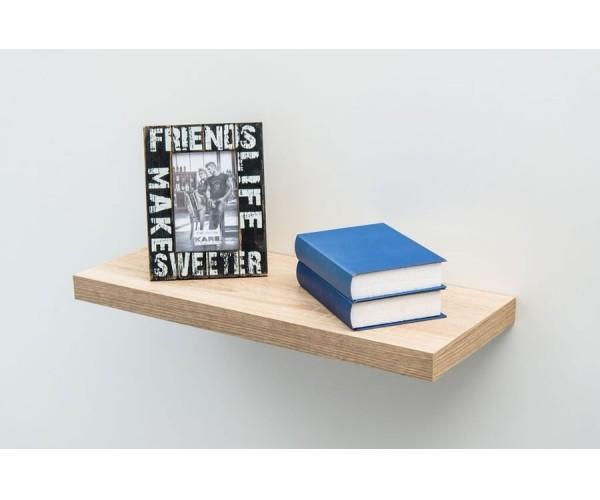te30e steckboard eiche s gerau dekor wandboard h ngeregal wandregal 30 cm breit wandregale. Black Bedroom Furniture Sets. Home Design Ideas