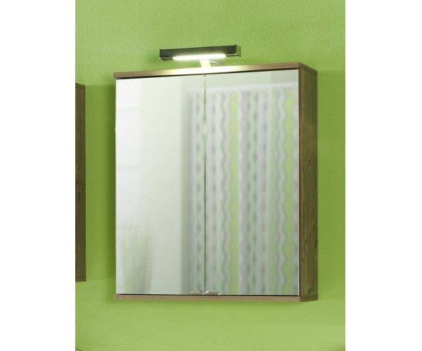 120052 Spiegelschrank. Badezimmerschrank #2844