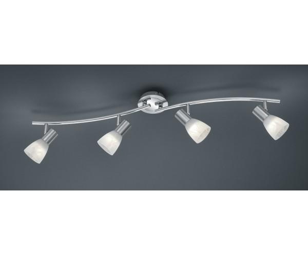 871010407 LEVISTO Nickel matt LED-Balken #4245