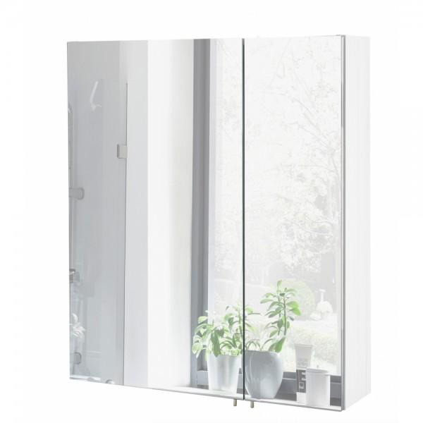 Spiegelschrank Badschrank Badspiegel Wandspiegel 134105 SPS600.1 ...