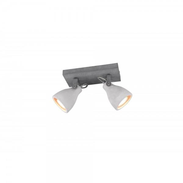 Strahler Lampe Leuchte Concrete betonfar #15080